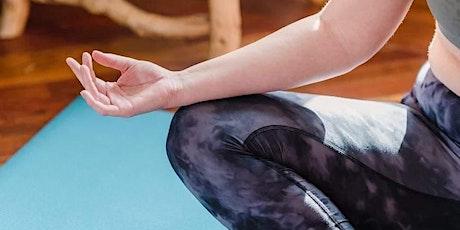 Virtual Yoga: Wind Down Wednesday tickets
