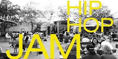 Hip Hop Jam Tickets