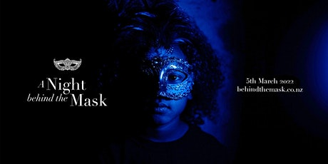 A Night Behind The Mask tickets
