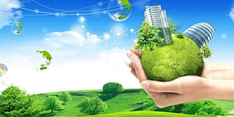 Using Analytics for Environmental Sustainability & Quantifying Data's Value tickets