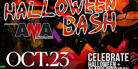 AMA Motorsports Presents: Halloween Bash tickets