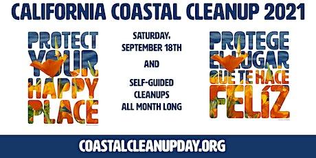 OC Coastal Cleanup Day: Santa Ana River with Surfrider Newport Beach tickets