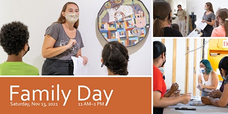 Family Day at the Museum tickets