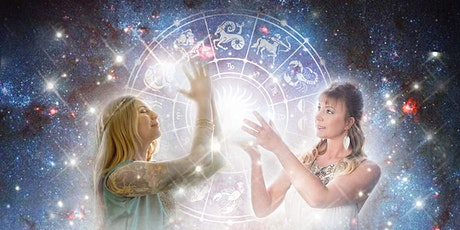 It Was Written In The Stars: Potent Past Lives tickets