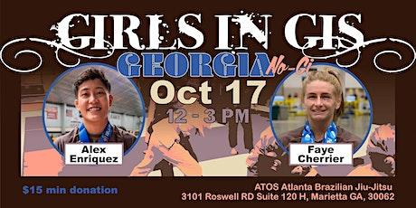 Girls In Gis Georgia-Marietta No-Gi Event tickets
