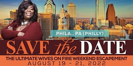 Wives on Fire Escapement (Philly Edition) tickets