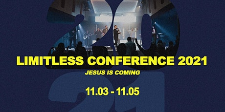LIMITLESS CONFERENCE 2021 - CONFERENCIA LIMITLESS 2021 tickets