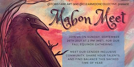 Mabon Meet tickets
