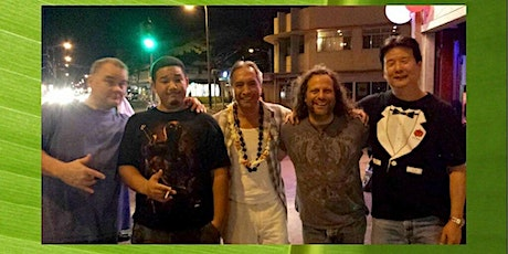 Shorefyre Thursdays with the Dave Young Band on the Fyre Lanai! tickets
