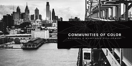 Communities of Color Career Event tickets