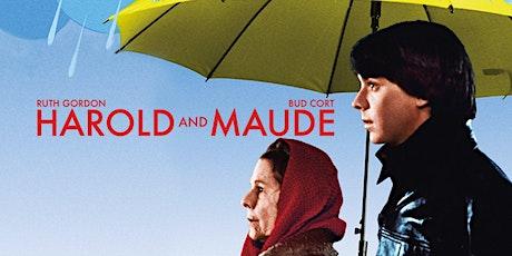 Harold & Maude at Coast Cinemas tickets
