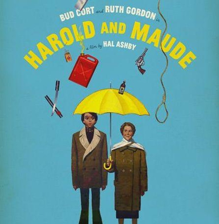 Harold & Maude at Coast Cinemas image