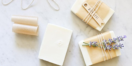 LEVEL 3 - Goat's Milk Soap Making on the Farm tickets