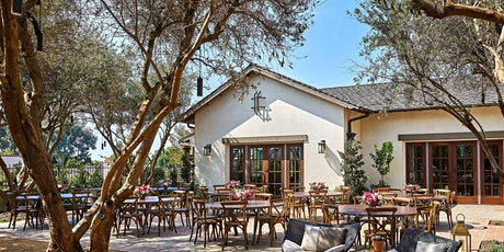 Retreat into the enchanting olive grove in the heart of San Juan Capistrano tickets