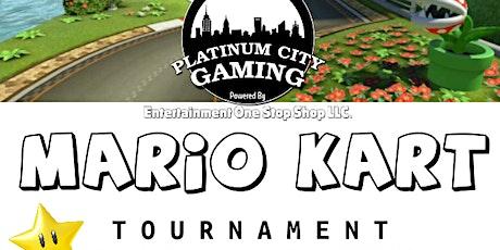 Pcg Weekly Mario Kart Tournament tickets