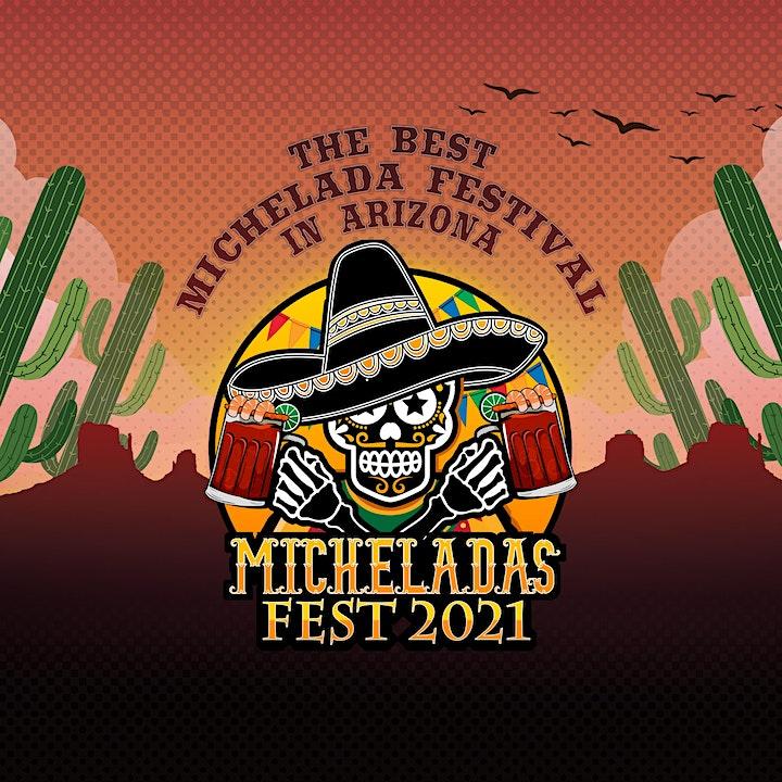Micheladas Fest 2021 image