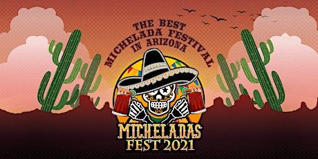Micheladas Fest 2021 tickets