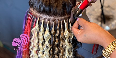 Montgomery AL   Hair Extension Class & Micro Link Class tickets