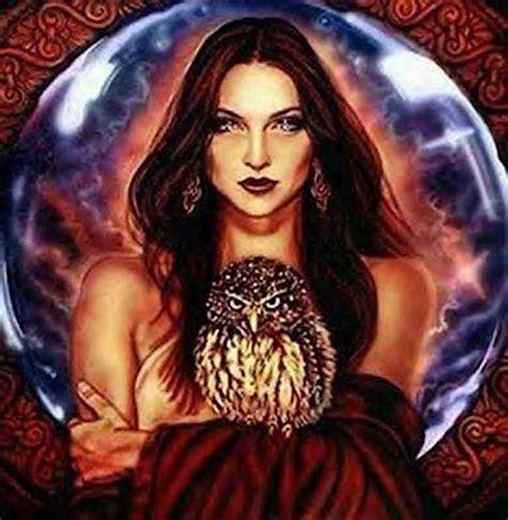 Sacred Earth Hecate Bonfire image