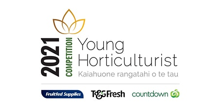 Young Horticulturist of the Year Grand Final Dinner & Awards Ceremony 2021 tickets