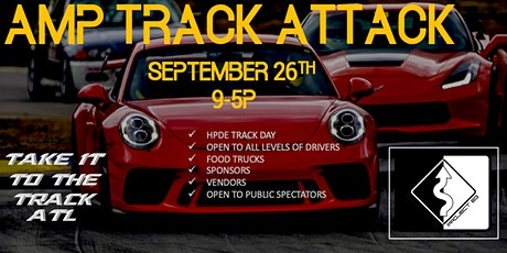 Track Attack Hosted by Project EG and Take it to the Track tickets
