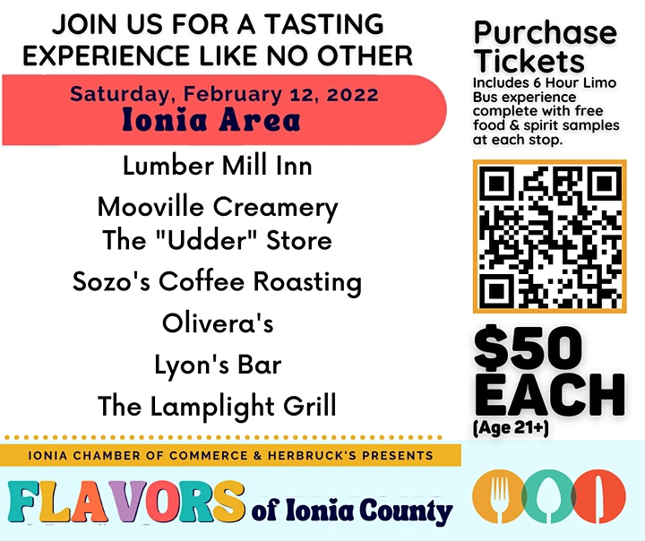 Flavors of Ionia County image