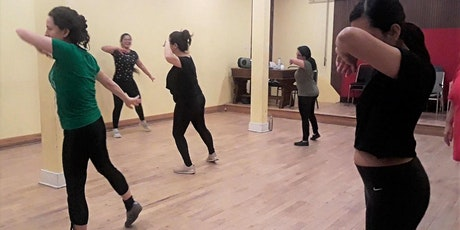 Intro Pass To Women's Bollywood Dance Fitness - Spadina/Bloor tickets