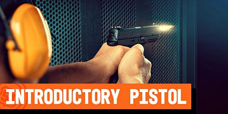 Introductory Pistol tickets