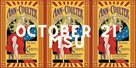 Ann Coulter at Missouri State Univeristy tickets