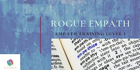 Empath Training Level 1 tickets