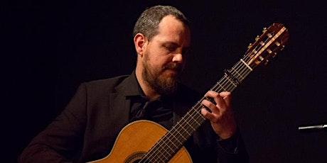 Rafael Vivanco presents The Guitar in Peru: 1786 to Present tickets