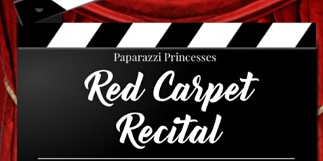 Dancing with the Stars of  Paparazzi Princesses tickets