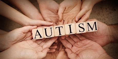 [Webinar]: Basic Neuroscience of Autism [2Hrs] tickets