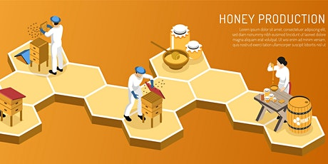 What is involved in beekeeping? tickets