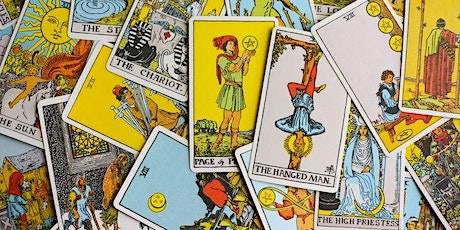 Discover The Art of Tarot Reading 1 day 5 hour workshop October 3rd tickets