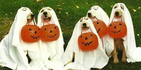 'Howl-o-ween' Party tickets