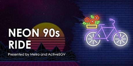 BEST Ride: Neon 90s Ride tickets