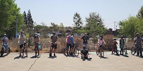 Bike 3: Street Skills - In-Person tickets