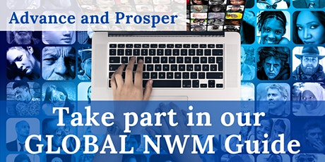 A&P Global NWM Guide tickets