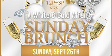 Soul Filled Sunday Brunch tickets