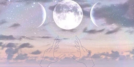 Virtual Pisces Full Moon Ceremony tickets