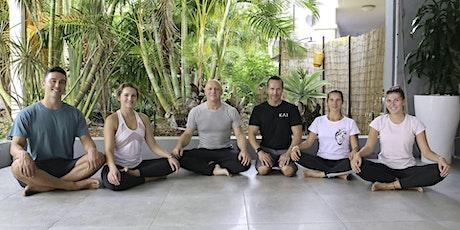 Week 1. Vinyasa Chakra Flow 7-Week Yoga & Meditation Course. tickets