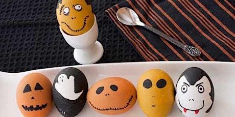 Spooky Halloween Breakfast tickets