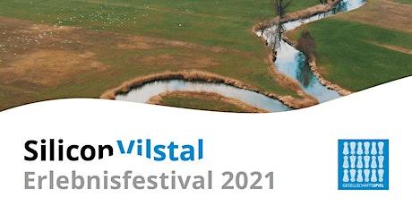 Silicon Vilstal Erlebnisfestival 2021 Tickets
