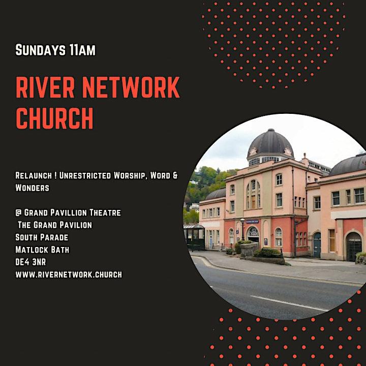 Church - Worship - Dynamic Word & Wonders image