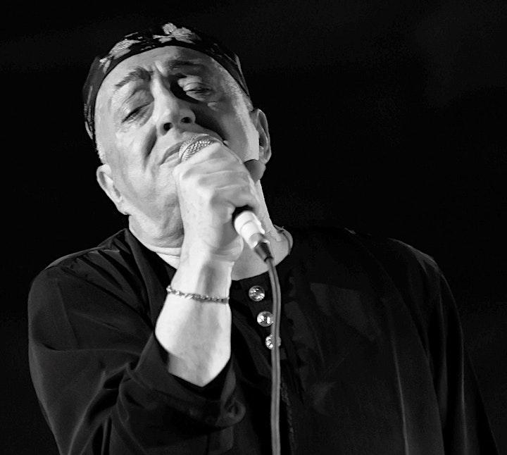 Immagine MAUL, molese anarchico uomo libero - omaggio a Enzo Del Re - terza edizione