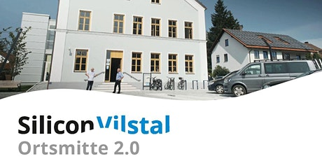 Fachkonferenz zum Thema Ortsmitte 2.0 im Bürgerhaus Geisenhausen Tickets