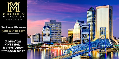 (FREE) Multifamily Real Estate event in Greenville, SC tickets