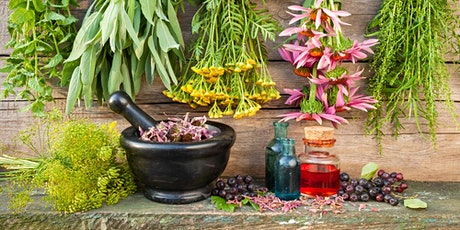 Herbs for Health - The Slow Sunday Sessions tickets