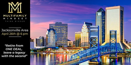 (FREE) Multifamily Real Estate event in Spartanburg, SC tickets
